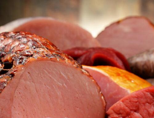 Slovenské mäso zaručí čerstvosť